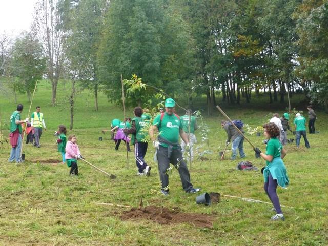 Programa de Voluntariado Ambiental en Cantabria (PROVOCA)