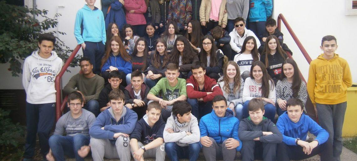 Visita al Centro de Educación Ambiental (CEAM) de Viérnoles